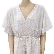 Free People Love Your Chaos Mini Dress XS