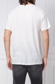 Zadig & Voltaire Men's Ted Printed T-Shirt