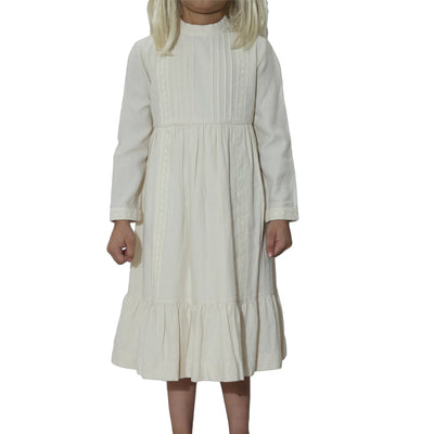 Bonpoint Kids Girl Midi Dress 6 Years