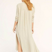 Free People Endless Summer Mathilda Midi Dress M
