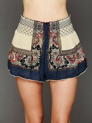 Free People Color Between Border Short M