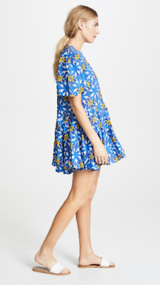 Rhode Resort Vivienne Mini Dress S
