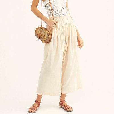 Intimately Free People Moonrise Harem Pants S