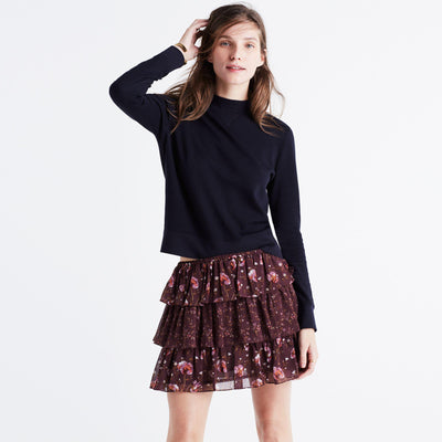 Ulla Johnson Orion Mini Skirt S 4