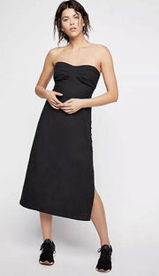 Free People Life Like This Midi Dress S