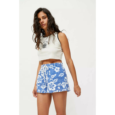 Out From Under Urban Outfitters Sawyer Pull On Shorts S