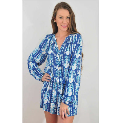 Lilly Pulitzer Elsa Romper Dress