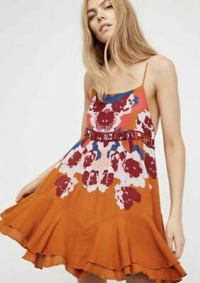 Intimately Free People Sweet Lucy Slip Dress S