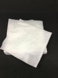 Cotton Gauze Squares