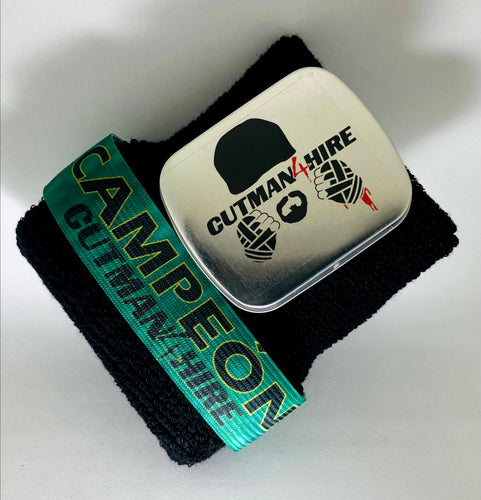 CAMPEON Utility Wristband (limited edition)