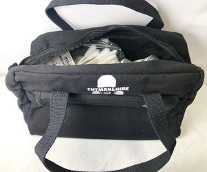 "11"" Cutman4Hire Supplies Tool Bag"