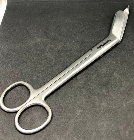 Cutman4Hire Scissors 8""