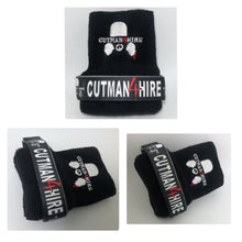 Cutman4Hire Classic MX Utility Wristband -No Jelly Tray (TM)