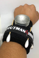 Cutman4hire Utility Wristband OG MX