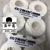 Cutman4Hire Athletic Tape (4 pack)