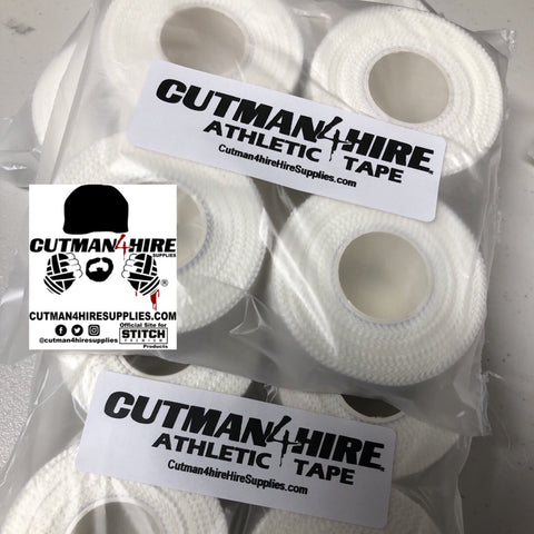 Cutman4Hire Boxing Tape