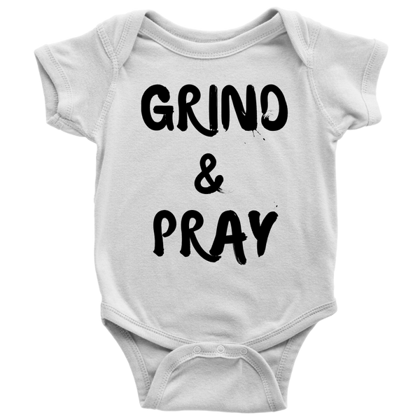 GRIND & PRAY - Fly Guyz Clothing Co.