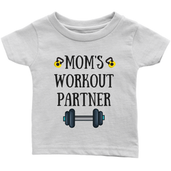 MOMMY'S WORKOUT PARTNER - Fly Guyz Clothing Co.