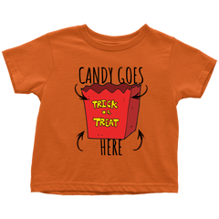 CANDY GOES HERE - Fly Guyz Clothing Co.