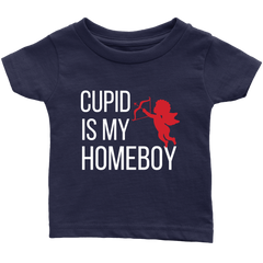 CUPID IS MY HOMEBOY