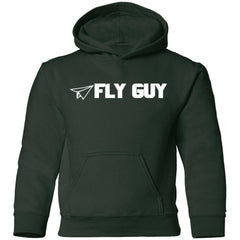 FLY GUY Youth Pullover Hoodie
