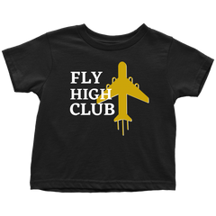 FLY HIGH CLUB