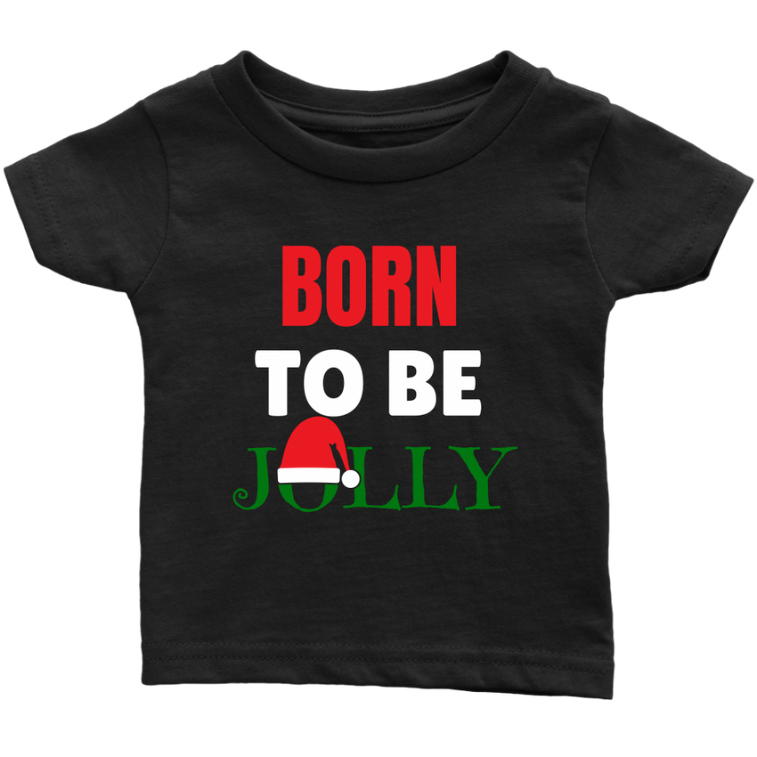 BORN TO BE JOLLY
