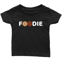 FOODIE - Fly Guyz Clothing Co.