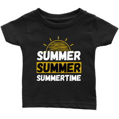 SUMMERTIME BLACK