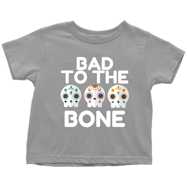 BAD TO THE BONE - Fly Guyz Clothing Co.