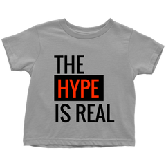 THE HYPE IS REAL - Fly Guyz Clothing Co.