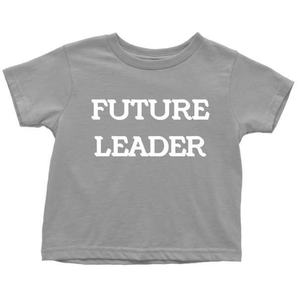 FUTURE LEADER - Fly Guyz Clothing Co.
