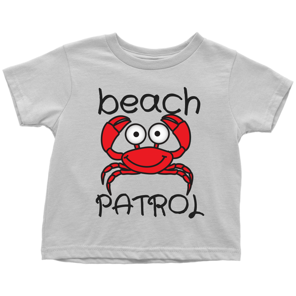 BEACH PATROL - Fly Guyz Clothing Co.