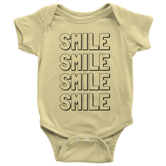 SMILE - Fly Guyz Clothing Co.