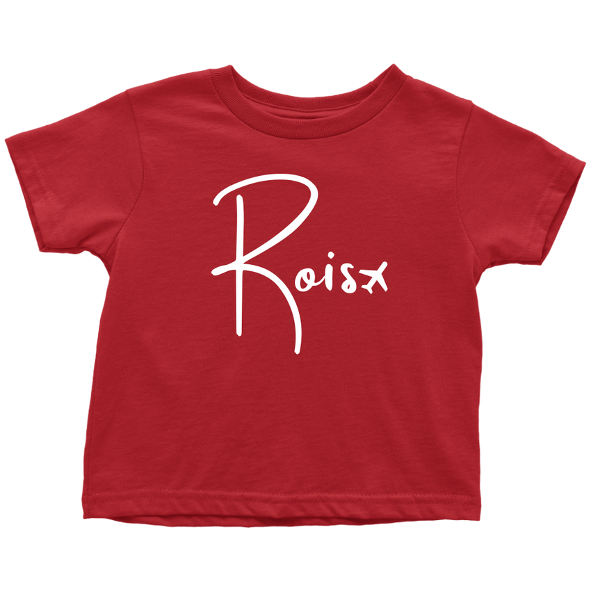 Rois Personalized Name Tee