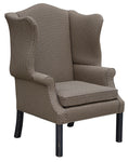 Country Classic Wing Chair