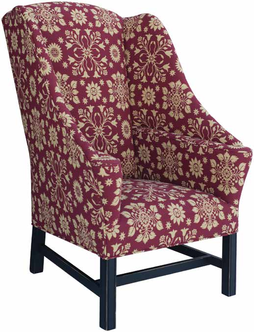 Millers Creek Wing Chair