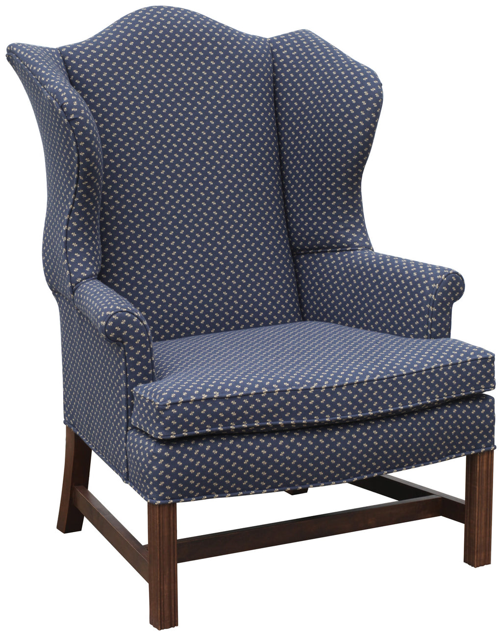 Pembroke Upholstered Chair