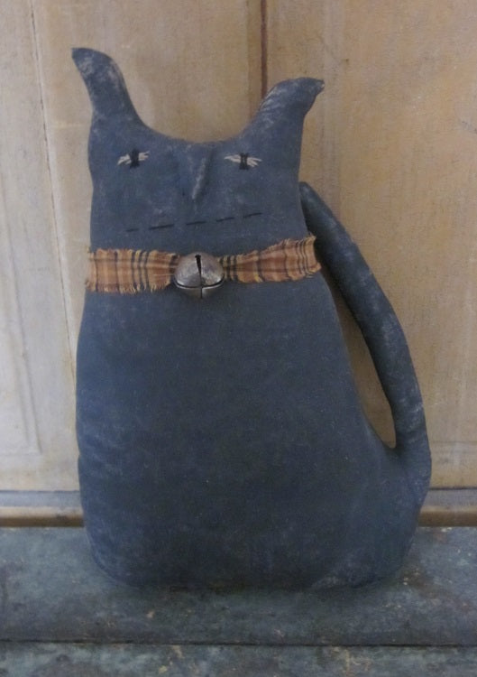 Buster Cat Doll