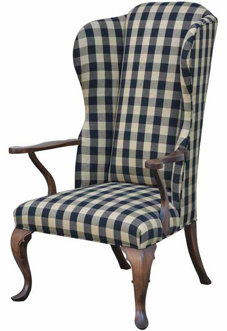 "John Adams 32"" Chair"