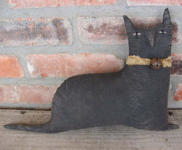 Barn Cat Doll