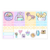 Celebrate Spring Monthly Kit for Erin Condren Planner - Pick ANY Month!