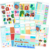 Pop Century Planner Stickers Collection