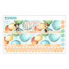 Clubhouse Easter April Monthly Kit for Erin Condren Planner