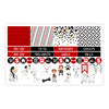 101 Dalmatians/Cruella de Vil Monthly Kit for Erin Condren Planner - Pick ANY Month!