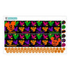 Not So Scary Halloween Monthly Kit for Erin Condren Planner - Pick ANY Month!