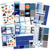 Tomorrowland Planner Stickers Collection