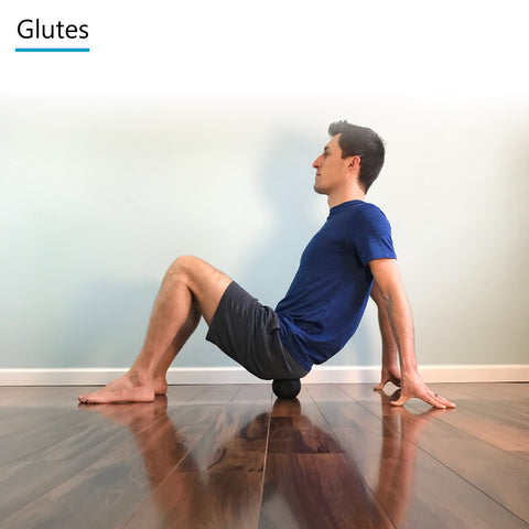 Glutes - Rolling