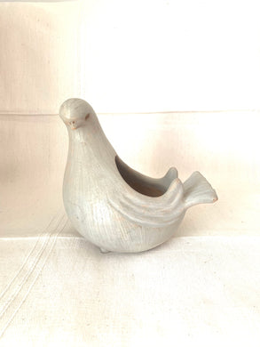 Large Clay Dove - colibrilove