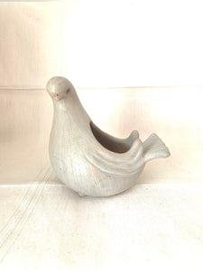 Clay Dove (Large) - colibrilove